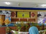 Pentas bersejarah Balai Merdeka