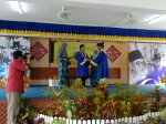Graduan Sdary