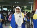 Nur Rashidah (Pemenang Anugerah Emas)