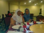 Pn Siti Latifah & Pn Moleen